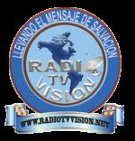 Radio  Vision Logo